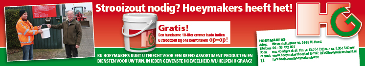 Hoeymakers adv