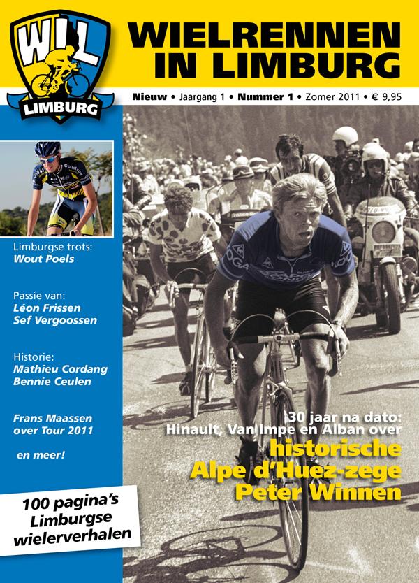 WIL-limburg wielermagazine